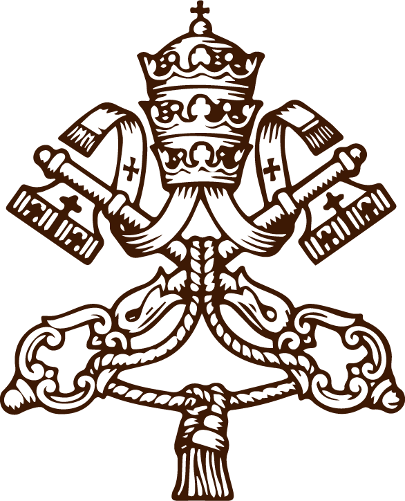 The Vatican Logo