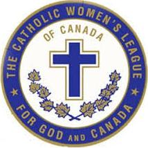The Catholic Women's League of Canada